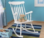 Brand New Adult Rocking Chair
