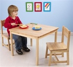 Brand New Aspen Table and Chair Set