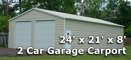 X Garage on
