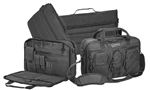 NIJ IIIA Bulletproof Under Cover Briefcase Shield