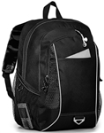 NIJ IIIA Bulletproof Child Safety Backpack