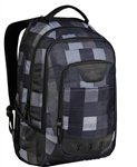 NIJ IIIA Bulletproof Operative Backpack Shield