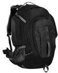 NIJ IIIA Bulletproof Climbing Backpack Shield