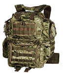 NIJ IIIA Bulletproof Tactical Matrix Backpack Rucksack