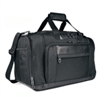 NIJ IIIA Bulletproof Airport Carry On/Range Bag