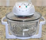 Brand New Tabletop Infrared Halogen Convection Oven