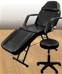 Brand New Adjustable Salon/Spa Facial Massage Chair/Bed