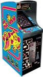 "Ms Pacman/Galaga with 19"" Monitor Video Game"