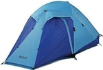 Brand New 3 Person Cyclone Fiberglass Camping Tent