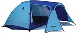 Brand New 3 Person Whirlwind Fiberglass Camping Tent