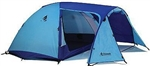Brand New 3 Person Whirlwind Camping Tent