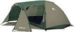 Brand New 5 Person Whirlwind Guide Fiberglass Camping Tent