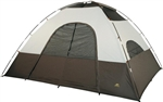 Brand New 2 Rooms - 6 Person Meramac Camping Tent