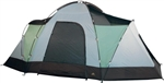 3 Rooms - 7 Person Meramac Camping Tent