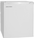 Open Box White Mini Compact Refrigerator