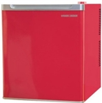Brand New Red Mini Compact Refrigerator