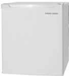 Brand New White Mini Compact Refrigerator