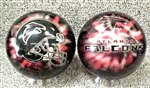 Atlanta Falcons 10lbs Bowling Ball