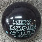 Brunswick Dry Zone Solid 14lbs Bowling Ball