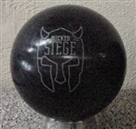 Brunswick Wicked Siege 15lbs Bowling Ball