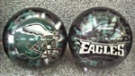 Philadelphia Eagles 10lbs Bowling Ball