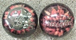 Tampa Bay Buccaneers 12, 14, 15lbs Bowling Ball