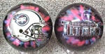 Tennessee Titans 14lbs Bowing Ball