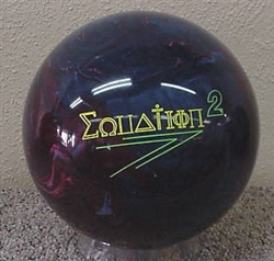Track Equation2 15lbs Bowling Ball