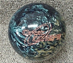 AMF Orbit Extreme Blu/Copper 15lbs Bowling Ball