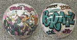 Bratz Girlz Rock 8lbs Bowling Ball
