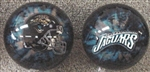 Jacksonville Jaguars 10-15lbs Bowling Ball