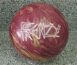 Mo Rich Frenzy 15lbs Bowling Ball