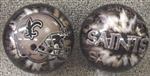 New Orleans Saints 14lbs Bowling Ball