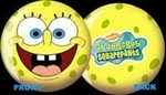 Spongebob Squarepants 14-15lbs Bowling Ball