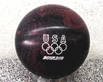 Storm USA Gold 15lbs Bowling Ball