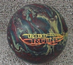 Track Robo Rule 14lbs Bowling Ball