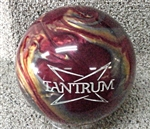 Track Tantrum 15lbs Bowling Ball