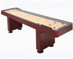 12' SHUFFLEBOARD TABLE