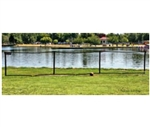 30 FT ROLBAK GUARD NET