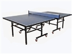 BACK STOP TABLE TENNIS WITH ACCESSORIES