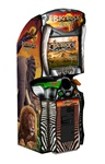 Big Buck HunterSafari Video Game