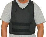 Brand New V.I.P Style Bullet Proof Vest Protection Level III-A