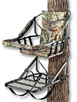 Brand New Collapsible Padded Climbing Tree Stand