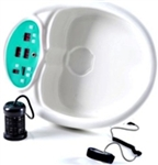 Brand New Detox Foot Bath w/ LCD Display