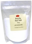 Pacific Sea Salt for Detox Foot Bath 16oz