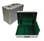 All-In-One Aluminum Poker Case