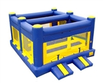 Jumper 20x23 Inflatable Bounce House Combo Bouncy House (Commercial Grade)