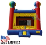 Balloons Inflatable Bounce House Bouncy House (Commercial Grade)