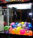 High Quality Silly Face Balls For Crane Machine - 250 Pieces