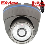 "1/3"" CCD Vandalproof Indoor Camera Kit"